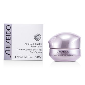 Shiseido Anti-Dark Circles Eye Cream  15ml/0.53oz