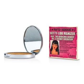 TheBalm Betty Lou Manizer Опасы  8.5g/0.3oz