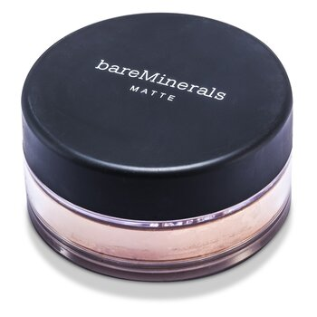 BareMinerals BareMinerals Base Maquillaje Mate Amplio Espectro SPF15 - Fairly Medium  6g/0.21oz