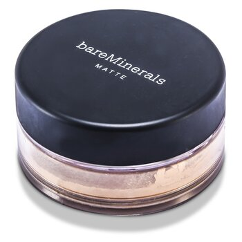 BareMinerals Base BareMinerals Matte Foundation Broad Spectrum SPF15 - Fairly Light  6g/0.21oz