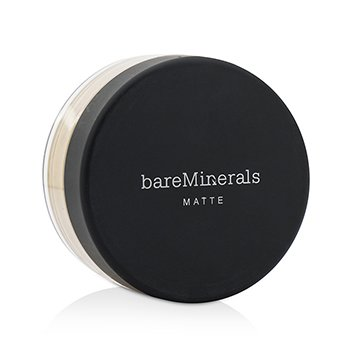 BareMinerals BareMinerals Base Maquillaje Mate Amplio Espectro SPF15 - Golden Medium  6g/0.21oz