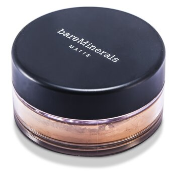 BareMinerals Base BareMinerals Matte Foundation Broad Spectrum SPF15 - Golden Tan  6g/0.21oz