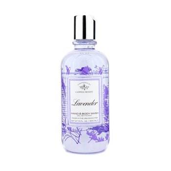Caswell Massey Lavender Hand & Body Wash  300ml/10oz