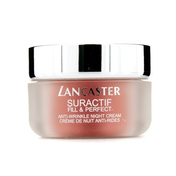 Lancaster Suractif Fill & Perfect Anti-Wrinkle Night Cream  50ml/1.7oz