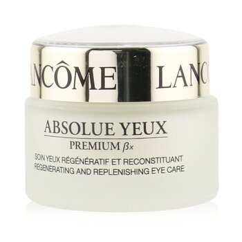 Lancome Absolue Yeux Premium BX Regenerating And Replenishing Eye Care (Penjagaan Mata)  20ml/0.7oz
