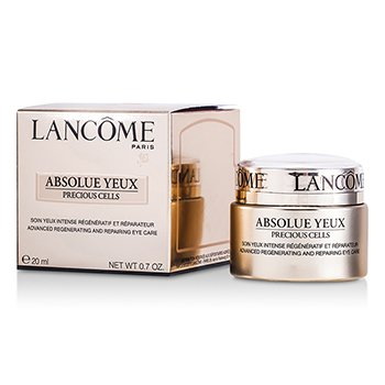 Lancome Absolue Yeux Precious Cells Advanced Cuidado Ojos Regenerador y Reparador  20ml/0.7oz