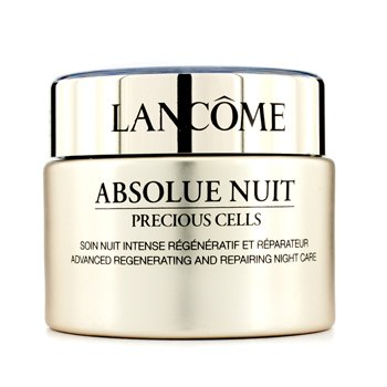 Lancome Absolue Nuit Precious Cells Advanced Cuidado Noche Regenerador y Reparador  50ml/1.7oz