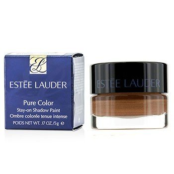 Estee Lauder Pure Color Stay On Shadow Paint - # 01 Chained  5g/0.17oz