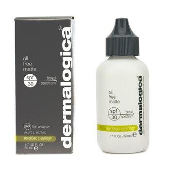Dermalogica MediBac Clearing Oil Free Matte SPF 30  50ml/1.7oz