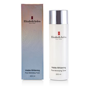 Elizabeth Arden Visible Whitening Pore Minimizing Toner  200ml/6.8oz