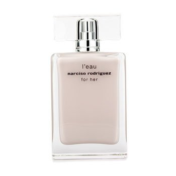 Narciso Rodriguez L'Eau For Her Agua de Colonia Vaporizador  50ml/1.7oz