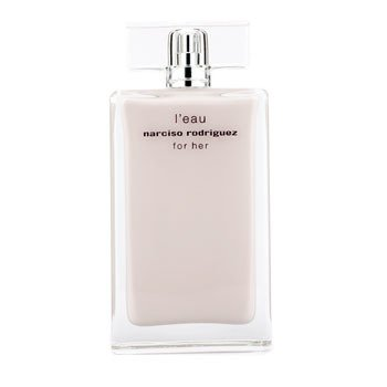 Narciso Rodriguez L'Eau For Her Agua de Colonia Vaporizador  100ml/3.3oz