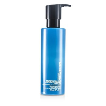 Shu Uemura Muroto Volume Pure Lightness Acondicionador (Para Cabello Fino)  250ml/8oz