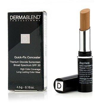 Dermablend Corrector Arreglo Rápido Expectro Amplio SPF 30 (Alta cobertura, color duradero) - Bronze  4.5g/0.16oz