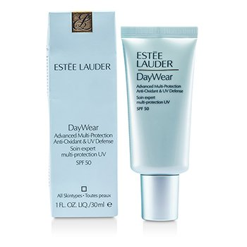 Estée Lauder Creme Daywear Advanced Multi-Protection Anti-Oxidant & UV Defense SPF 50 (Todos os tipos de pele)  30ml/1oz
