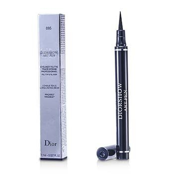 Christian Dior Lápis delineador Diorshow Art Pen - # 095 Catwalk Black  1.1ml/0.037oz