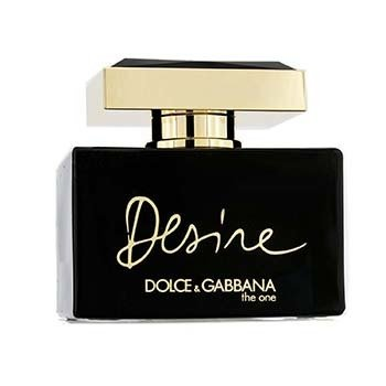 Dolce & Gabbana The One Desire Eau De Parfum Intense Spray  75ml/2.5oz