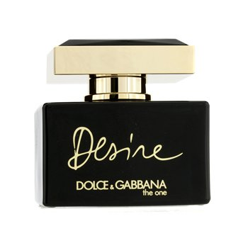 Dolce & Gabbana The One Desire Eau De Parfum Intense Spray  50ml/1.6oz