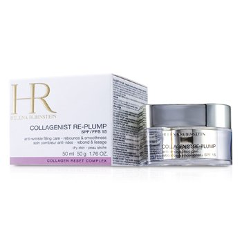 Helena Rubinstein Collagenist Re-Plump SPF 15 (Dry Skin)  50ml/1.76oz