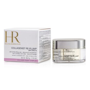 Helena Rubinstein Creme Collagenist Re-Plump SPF 15 (pele mista e normal)  50ml/1.73oz