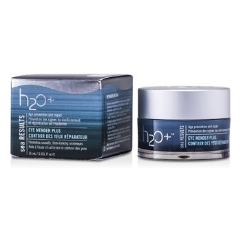 H2O+ Sea Result Eye Mender Plus (New Packaging)  15ml/0.5oz