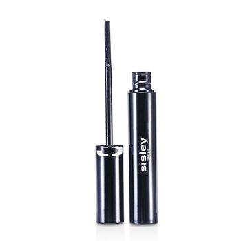 Sisley So Intense Mascara - # 1 Deep Black  7ml/0.27oz