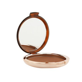 Estee Lauder Bronze Goddess Powder Bronzer - # 04 Deep  21g/0.74oz