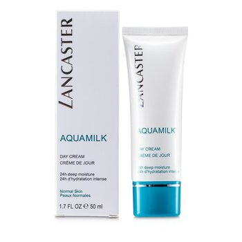Lancaster Aquamilk Crema D�a (Piel Normal)  50ml/1.7oz