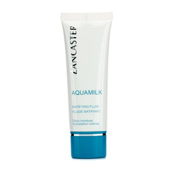 Lancaster Aquamilk Matifying Fluid - For Combination to Oily Skin Types  50ml/1.7oz