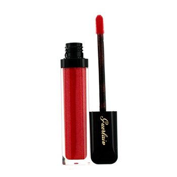 Guerlain Gloss D'enfer Maxi Shine Brillo de Labios Color & Brillo Intenso - # 421 Red Pow  7.5ml/0.25oz