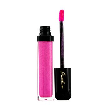 Guerlain Gloss D'enfer Maxi Shine Intense Colour & Shine Lip Gloss - # 469 Fuchsia Ding  7.5ml/0.25oz