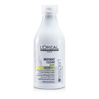 L'Oreal Professionnel Expert Serie - H�zla Ar�nd�ran Saf �ampuan  250ml/8.45oz