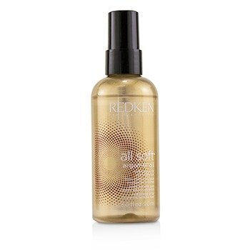 Redken All Soft Argan-6  Aceite (Para Cabello Seco o Frágil)  90ml/3oz