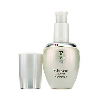 Sulwhasoo Snowise EX Whitening Serum  50ml/1.7oz