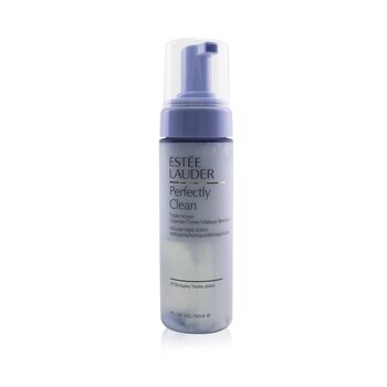 Estée Lauder Tônico removedor de maquiagem Perfectly Clean Triple-Action Cleanser  150ml/5oz