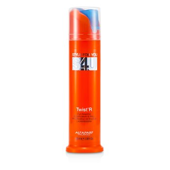AlfaParf S4U Twist'R Curl Amplifier  100ml/3.38oz