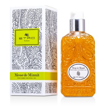 Etro Gel de banho Messe De Minuit Perfumed  250ml/8.25oz