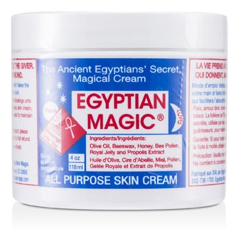 Egyptian Magic Crema Para La Piel Multiprop�sito  118ml/4oz