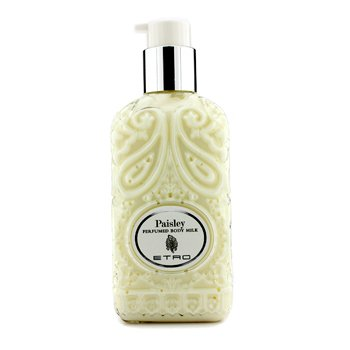 Etro Paisley Perfumed Body Milk  250ml/8.25oz