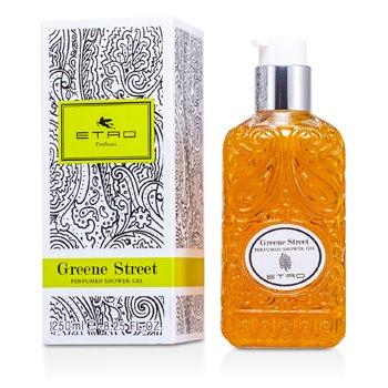 Etro Greene Street Gel de Duș Parfumat  250ml/8.4oz