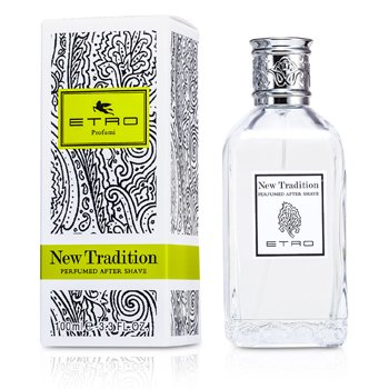 Etro New Tradition Después de Afeitar Perfumada  100ml/3.3oz