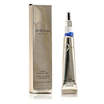 Cle De Peau Wrinkle Correcting Concentrate  20ml/0.72oz