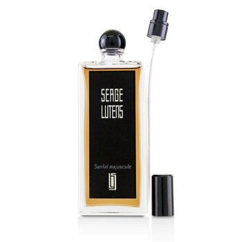 Serge Lutens Santal Majuscule Eau De Parfum Spray  50ml/1.6oz
