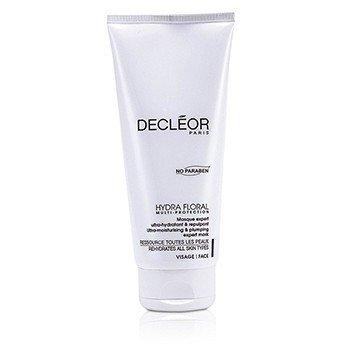 Decleor Hydra Floral Mască Expert Ultra-Hidratantă și de Robustețe ( Flacon Profesional )  200ml/6.7oz