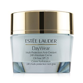 Estee Lauder DayWear Advanced Multi-Protection Anti-Oxidant Cream Oil-Free SPF 25 (za sve tipove kože)  50ml/1.7oz