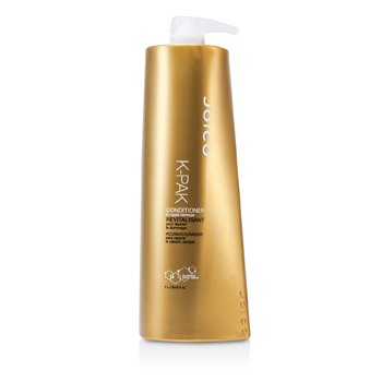 Joico Condicionador K-Pak Conditioner (Nova Embalagem)  1000ml/33.8oz