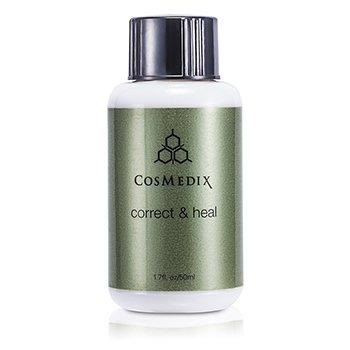 CosMedix Corrija y Sane (Tama�o Sal�n)  50ml/1.7oz