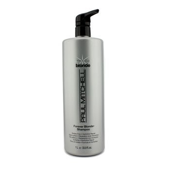 Paul Mitchell Forever Blonde Shampoo  1000ml/33.8oz