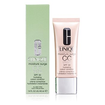 Clinique Moisture Surge CC Cream SPF30 - Medium Deep  40ml/1.3oz