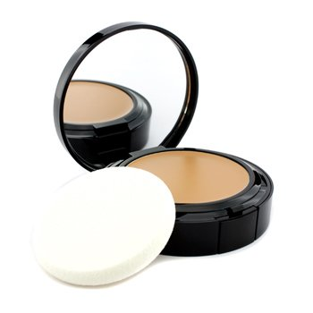 Bobbi Brown Base Compacta Acabado Uniforme de Larga Duración - Warm Honey  8g/0.28oz
